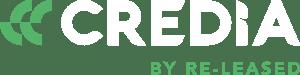 Credia Logo_White