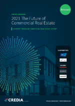 UK Future of CRE Report